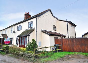 Thumbnail 4 bed semi-detached house for sale in Post Office Lane, Little Totham, Maldon