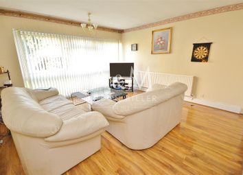 Thumbnail 2 bed flat to rent in Poplar Way, Ilford