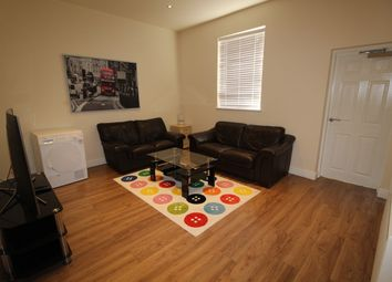 Thumbnail 4 bed shared accommodation to rent in Charnock Street, Preston