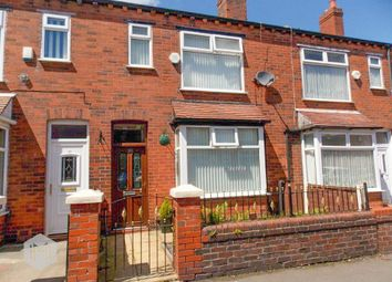 Thumbnail 2 bed terraced house for sale in Normanby Street, Bolton