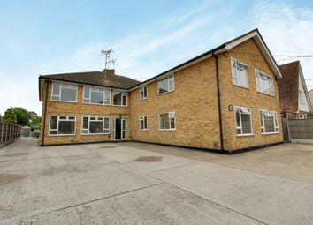 Thumbnail 2 bed flat to rent in Ashingdon Road, Ashingdon, Rochford