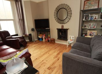 Thumbnail 4 bedroom end terrace house for sale in Evershot Road, London