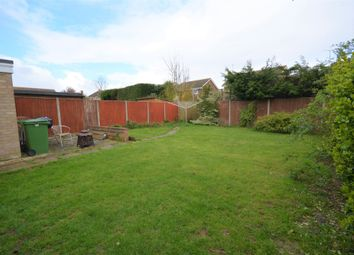 Thumbnail 3 bed detached house for sale in Rye Close, Carlton Colville, Lowestoft