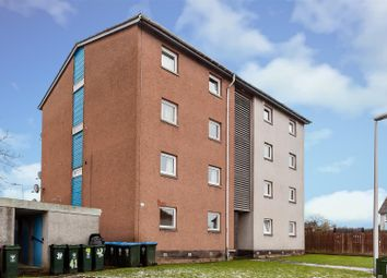 Thumbnail 2 bed flat for sale in Cara Place, Perth