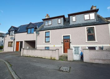 Thumbnail 2 bed maisonette for sale in 4A Telford Villa, Telford Road, Merkinch, Inverness