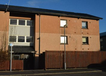 Thumbnail 2 bed flat for sale in Moy Court, Grangemouth