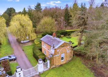 Thumbnail 2 bed detached house for sale in Copped Hall Estate, Upshire, Essex