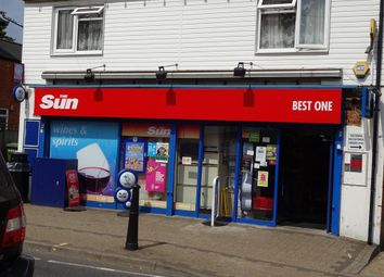 Crowthorne, Berkshire RG45. Retail premises