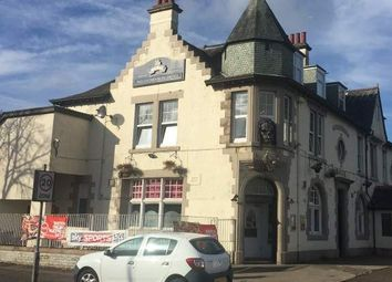 Thumbnail Retail premises for sale in Queensferry Road, Rosyth