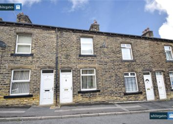 2 bed terraced house for sale in Grafton Road, Keighley, Bradford, West Yorkshire BD21