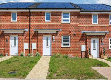 3 bed terraced house for sale in Bearwood, Bournemouth, Dorset BH11
