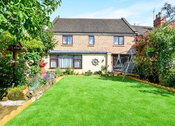 Thumbnail 4 bed detached house for sale in Orchard Road, Kirkby-In-Ashfield, Nottinghamshire