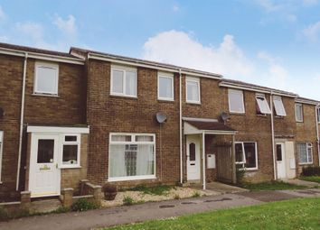 Thumbnail 4 bed terraced house for sale in Claudius Close, Dorchester