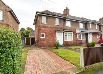 3 bed end terrace house for sale in Runnymede Road, Doncaster, South Yorkshire DN2