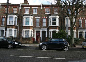 Thumbnail 1 bed flat for sale in Portnall Road, London