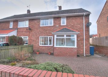 Haydon Place, Slatyford, Newcastle Upon Tyne NE5. 2 bed semi-detached house for sale
