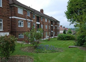 Thumbnail 2 bed flat to rent in Haslam Court, New Southgate