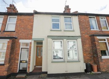Thumbnail 3 bed terraced house to rent in Chaucer Road, Broadstairs