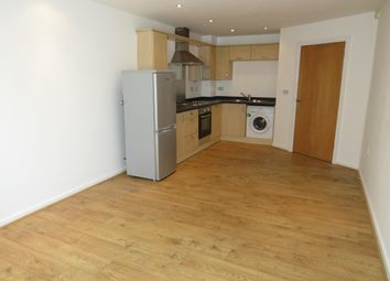 Thumbnail 2 bed property to rent in Queens Road, Bishopsworth, Bristol