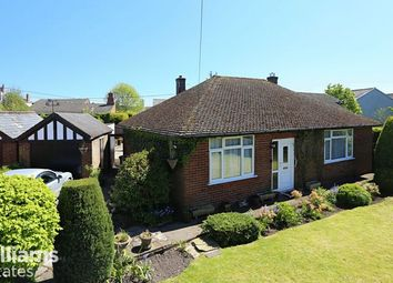 Thumbnail 3 bed bungalow for sale in Maes Bodlonfa, Mold