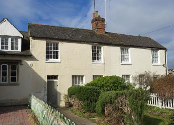 Thumbnail 3 bed property for sale in The Green, Calne