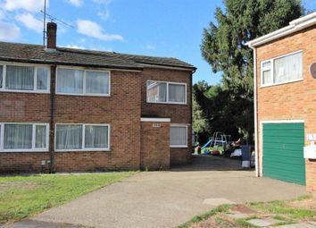 3 bed end terrace house for sale in Kingsway, Blackwater GU17