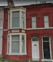 Thumbnail 1 bedroom flat for sale in Bedford Road, Bootle