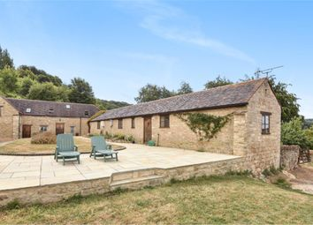 Thumbnail 4 bed detached house for sale in Birdlip Hill, Witcombe, Gloucester