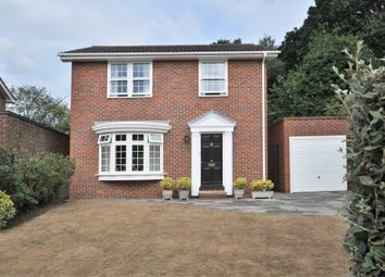 Thumbnail 4 bed detached house for sale in Selby Close, Chislehurst, Kent