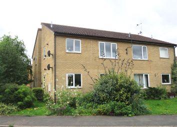Thumbnail 1 bedroom flat for sale in Windsor Gardens, Somersham, Huntingdon