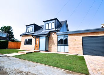 Thumbnail 4 bed detached house for sale in Leads Bungalows, Hull, Yorkshire