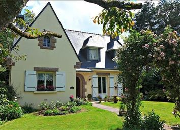 Thumbnail 5 bed detached house for sale in Gourin, Morbihan, Brittany, France