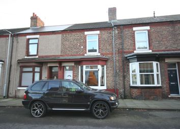 Thumbnail 2 bedroom terraced house to rent in Langley Avenue, Thornaby, Stockton-On-Tees