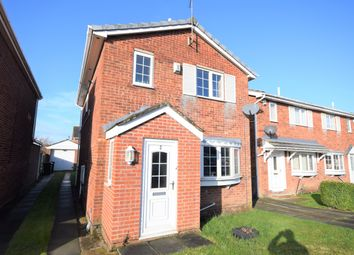 Thumbnail 3 bedroom detached house for sale in Farringdon Drive, New Rossington, Doncaster