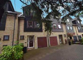 Thumbnail 4 bed terraced house for sale in Whitton Road, Twickenham