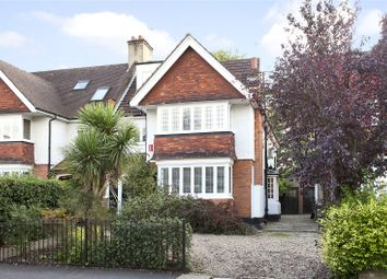 5 bed semi-detached house to rent in Cranes Drive, Surbiton, Surrey KT5