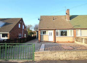Thumbnail 3 bed bungalow for sale in Everdale Mount, South Elmsall