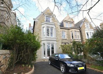Thumbnail 5 bed detached house for sale in Falmouth Road, Truro, Cornwall