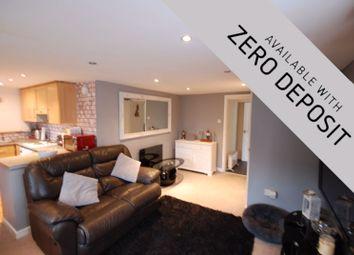 Thumbnail 2 bedroom property to rent in Widdrington Gardens, Wideopen, Newcastle Upon Tyne