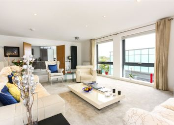 2 bed flat for sale in The Residence, 4 Alexandra Terrace, Guildford, Surrey GU1