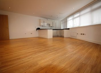 Thumbnail 2 bed flat to rent in Oak Road, Leatherhead