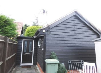 Thumbnail 1 bed flat to rent in Noak Hill Road, Billericay