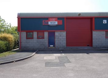 Thumbnail Industrial to let in Port Road Business Park, Unit 5A, Carlisle