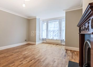 Thumbnail 1 bed flat for sale in Womersley Road, Crouch End, London