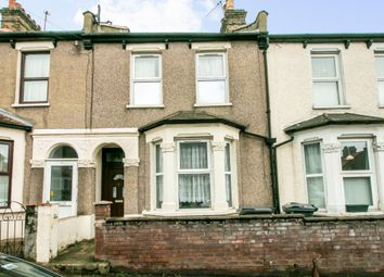 Thumbnail 2 bed terraced house for sale in Thirsk Road, South Norwood