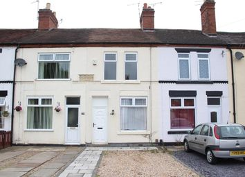 Thumbnail 2 bed detached house to rent in Mill Street, Barwell, Leicester