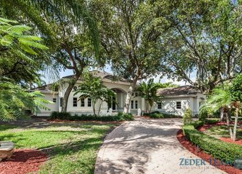 Thumbnail 5 bed property for sale in 6130 Sw 114 St, Miami, Florida, United States Of America