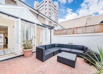 Thumbnail 5 bed terraced house for sale in Coral Row, London