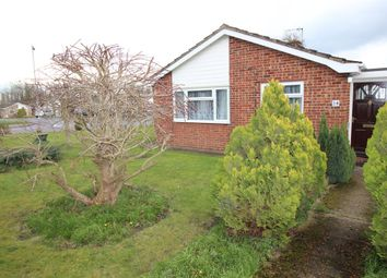Thumbnail 2 bed bungalow for sale in Waterloo Avenue, Roydon, Diss
