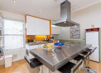 Thumbnail 1 bedroom flat for sale in Churchill Road, Willesden Green